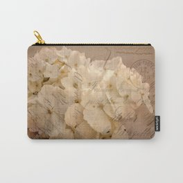 A Touch Of Cinnamon Carry-All Pouch