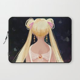 Princess Serenity Gown Laptop Sleeve