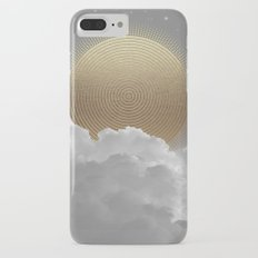 Nothing Gold Can Stay Slim Case iPhone 7 Plus