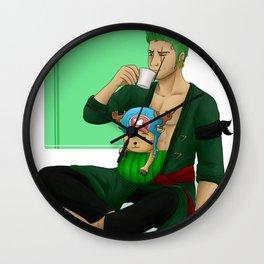 Big bro Wall Clock
