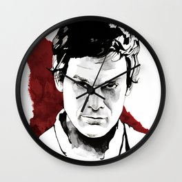 Dex Wall Clock