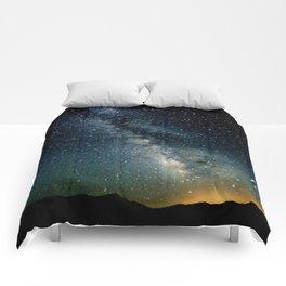 The Milky Way Comforters
