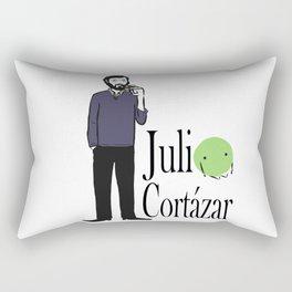 Cronopio Rectangular Pillow