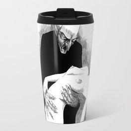 Nosferatus Travel Mug