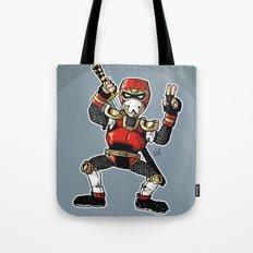 A Incredible Ninja Tote Bag