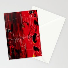 Love for love Stationery Cards