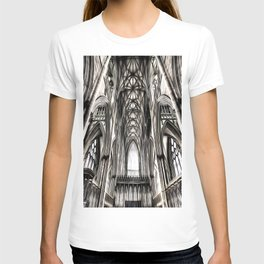 York Minster Art T-shirt