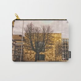 Architecture in Ulm Carry-All Pouch