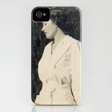 Nurse Bea iPhone (4, 4s) Slim Case