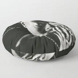 Tup-ac Shakur - 2P-ac Floor Pillow