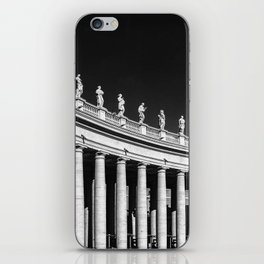 Saint Peter's Basilica | Vatican iPhone Skin