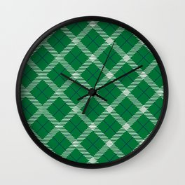 New snakes in Munster. Wall Clock
