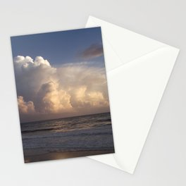 Sunset Party Stationery Cards