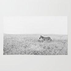 into the wild::kenya Rug