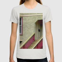 Just A Trim T-shirt