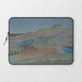 Chromascape 16: Snowdon Laptop Sleeve