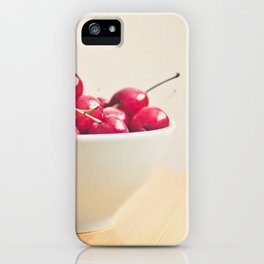 Life is just... iPhone Case