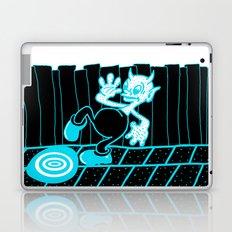 IMPERVIOUS PUDDLE. Laptop & iPad Skin