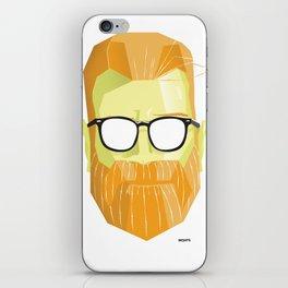 Devoux iPhone Skin
