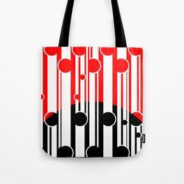 Maori kowhaiwhai pattern Tote Bag