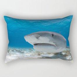 Tiger Time Rectangular Pillow