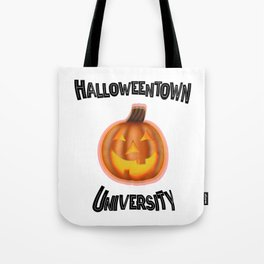 Halloweentown University Tote Bag