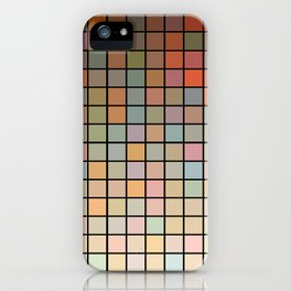 Breugel iPhone Case