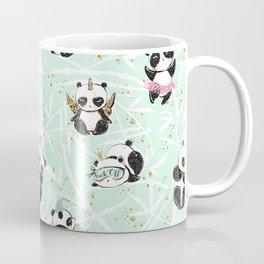 Panda Pattern 04 Coffee Mug
