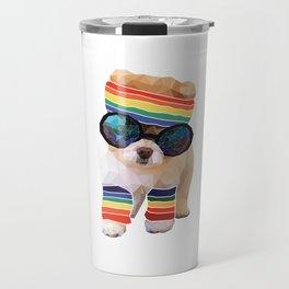 Pom Fabulous Travel Mug