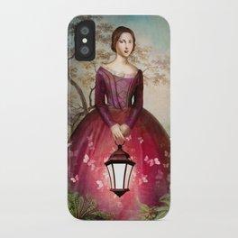 River of Secrets iPhone Case