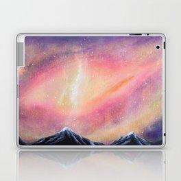 Lila-cosmic play Laptop & iPad Skin