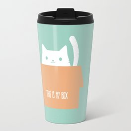 This is My Box Travel Mug