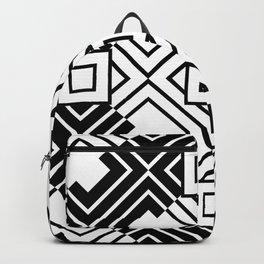 Geo Square 09 Backpack
