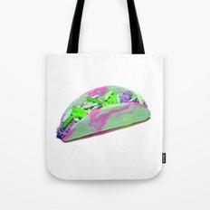 Play-Dough Taco Tote Bag