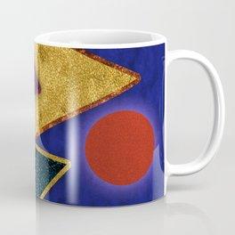 Abstract #424 Coffee Mug