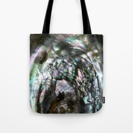 Frisco Oyster Tote Bag