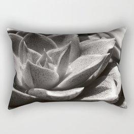 cacti close-up Rectangular Pillow