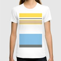 homer T-shirts featuring Essential Homer by Jake Bjeldanes