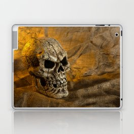 Skull And Sackcloth Laptop & iPad Skin
