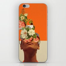 The Unexpected iPhone & iPod Skin