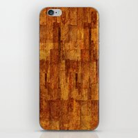 buildings iPhone & iPod Skins featuring Buildings by GLR67
