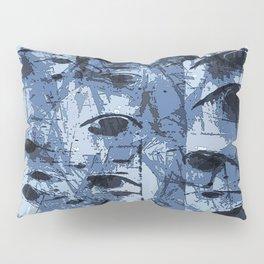 Visual obsession Pillow Sham