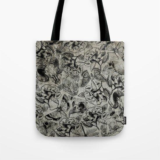 Dead Nature Tote Bag