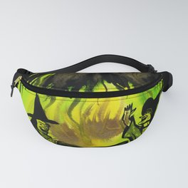 Witches Brew Fanny Pack