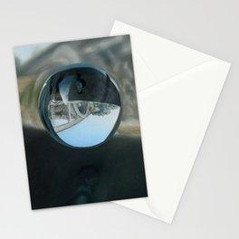 Tiro – Um Homem Que Consegue Mudar 3 Stationery Cards