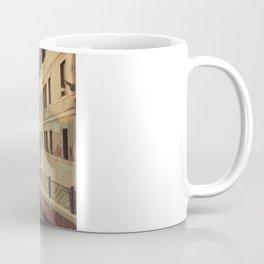 Exploring Venice  Coffee Mug