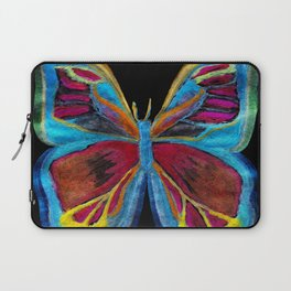 Butterfly Sugar Baby Laptop Sleeve