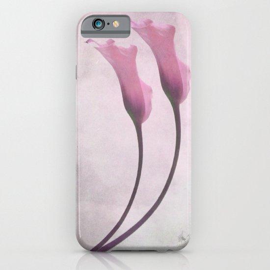 Calla iPhone & iPod Case