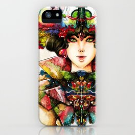 INTRODUCTION iPhone Case