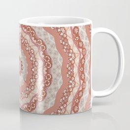 Mandala , kaleidoscope Coffee Mug